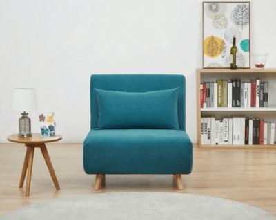 Walmart: A&D Home Tustin Convertible Chair for $179.00 (Reg. Price $300.00)