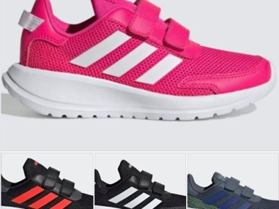 Adidas: Kid Shoes, for as low as $21 only after code!