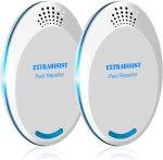 Amazon: ExtraDisist Ultrasonic Pest Repeller, Just $24.99