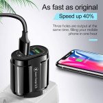 Amazon: General USB Mobile Phone Charger, Just $4.39 ( Reg. Price $21.95 )