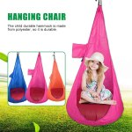 Amazon: Home Child Hammock Chair, Just $9.68 ( Reg. Price $48.4 )