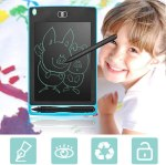 Amazon: LCD Tablet Children's Drawing Board, Just $7.39 ( Reg. Price 36.95 )