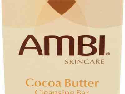 Amazon: Ambi Skin Care Cleansing Bar, Just $1.49 (Reg $5.99)