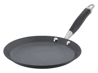 Macy's: Anolon 9.5″ Nonstick Crepe Pan for $29.99 + FREE Shipping! (Reg. $59.99)