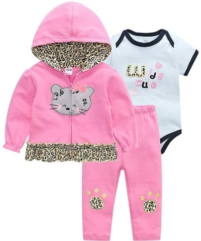 Amazon: Newborn Baby Girl Outfits – Clip Coupon!