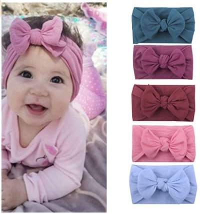 Amazon: Headwrap Hair Accessories Newborn $4.99 ($10)