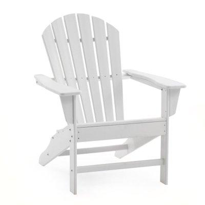 Walmart: Belmore Recycled Plastic Classic Adirondack Chair For $159.99 (Reg. $198.50)