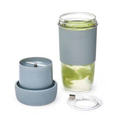 Target: Oster Blend Active Blender – Gray For $24.99 (Reg. $34.99)