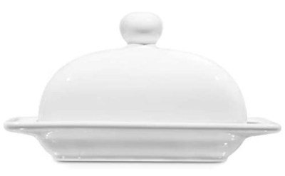 Amazon: Save 40% on Butter Dishes with Cover