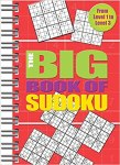 Amazon: Big Book of Sudoku Only $3.42 (Reg. $8)