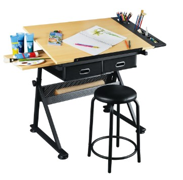 Michaels: Arts & Crafts Creative Center By Artist's Loft™ For $119.99 (Was $200)