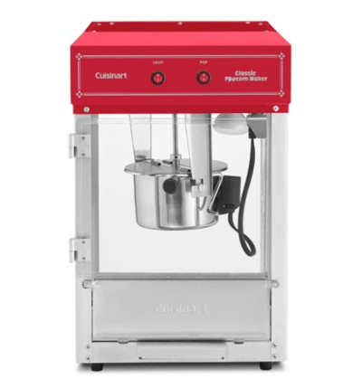 Best Buy: Cuisinart 10-Cup Popcorn Maker for $99.99 + Free Shipping! (Reg. Price $299.99)
