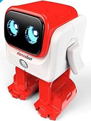 Woot: Echeers Dancing Robot For $29.99 (Reg $44.99)