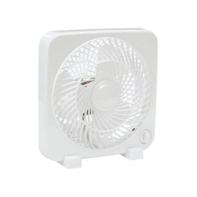 Walmart: Mainstays 9 Inch Personal Desktop Fan With 3 Speeds $8.88 (Was $9.99)