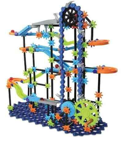 Macy's: Discovery Mindblown Toy Marble Run, Just $23.99 (Reg $60.00)
