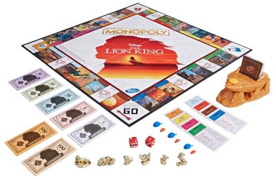 Walmart: Disney The Lion King Edition Monopoly Game ONLY $22.64 (Reg. $40)