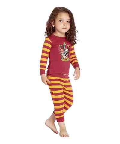 Zulily: Harry Potter Gryffindor Infant Pajama Set Only $7.99 (Reg $38)