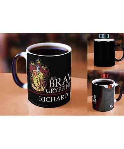 Zulily: Harry Potter Gryffindor Personalized Mug Only $19.98 ($27.49)