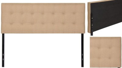 BCP: Modern Tufted Headboard Bedroom Decor ONLY $73.99 + FREE Shipping (Reg $178)
