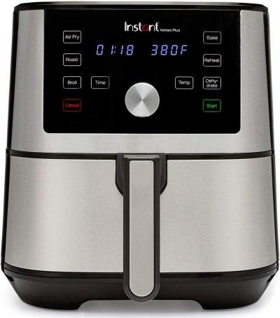 Amazon: Instant Vortex Plus 6-in-1 Air Fryer, Just $99.99 ( Reg $240.00)