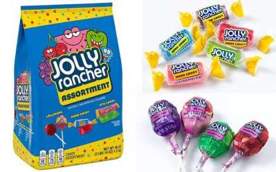 Amazon: Jolly Rancher Candy Assortment 46-Ounce Bag Only $7.65