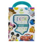 Walmart: My First Library Board Book Block 12-Book Set $13.54 (Reg $16.99)