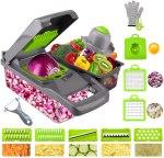 Amazon: Onion Chopper Swongar Pro Multiple Vegetable, Just $22.85 (Reg $36.99)