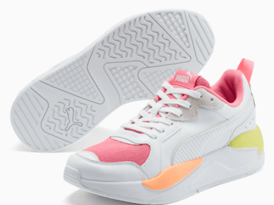 Puma: X-RAY Game Women's Sneakers For $49.99 (Reg. $75.00)