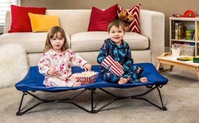 Walmart: Regalo My Cot Portable Toddler Beds Starting, Just $25.98 (Reg. $36)