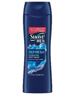 Walgreens: Body Wash Refresh 15.0 fl Oz For $0.99 (Was $1.99)