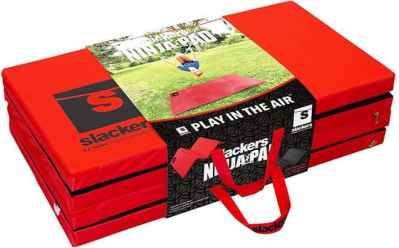 Dick's Sporting Goods: Slackers Ninja Pad for JUST $31.97 (Reg $100)