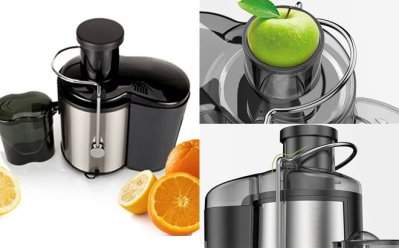 Walmart: Easy Clean Electric Juice Extractor JUST $56 + FREE Shipping (Reg $107)