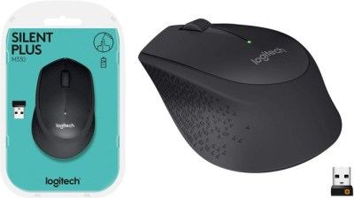 Staples: Logitech M330 Silent Plus Wireless Mouse ONLY $12.99 + FREE Shipping (Reg $18)