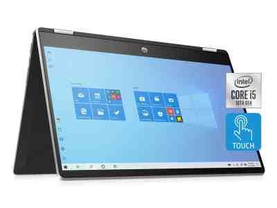 "Sam's Club: HP - Pavilion x360 - 15.6"" HD Touchscreen 2-in-1 Laptop, Just $549.00 (Reg $899.00)"