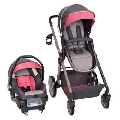 Target: Baby Trend GoLite Snap Gear Sprout Travel System For $269.99 (Reg $329.99)