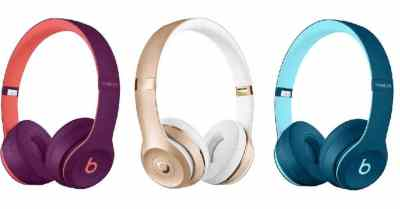 Belk: Beats by Dr. Dre Beats Solo³ Wireless Headphones Just $149 (Reg $199)