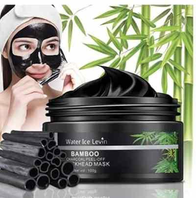 Amazon: Blackhead Remover Mask for $7.19 W/Code (Reg. Price $15.99)