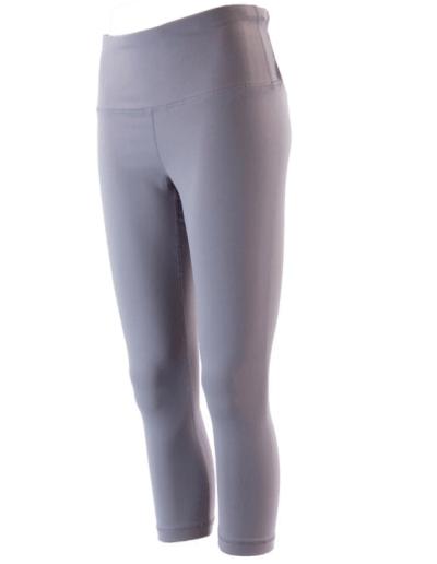 Proozy: 90 Degree by Reflex Hi-Rise Basic Capri Leggings ONLY $11 Each (Reg $78)