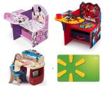 Walmart: Delta kids and Art desks, Discounted!!