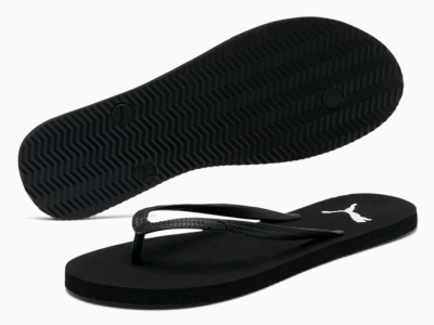 Puma: First Flip Women's Sandals ONLY $7.99 (Reg $20)