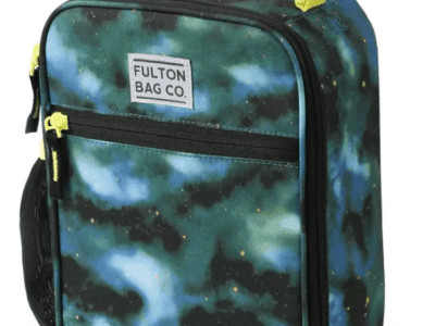 Target: Fulton Bag Co. Upright Lunch Bag Only $14.99 – Many Designs!