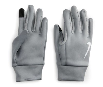 Kohl's: Men's Nike Thermal Touch Gloves Only $12.50 (Reg. $25.00)