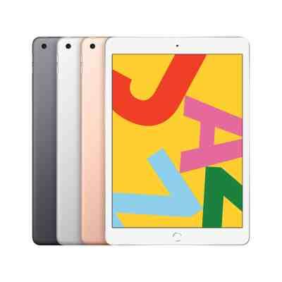 Walmart: Apple 10.2-inch iPad 7th Gen Now $279 (Reg $329)