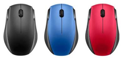 Best Buy: Insignia Wireless Optical Mouse for $6.49 (Regularly $13)