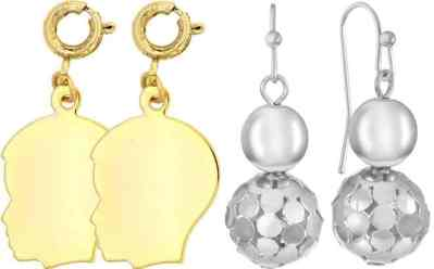 JCPenney: Fine & Fashion Jewerly Up to 65% OFF – Starting at ONLY $3.92
