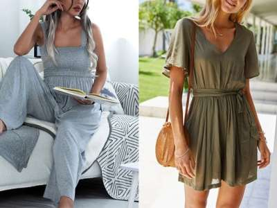 Zulily: Women's Jumpsuits & Rompers ONLY $14.99 (Regularly $60) – Many Designs!