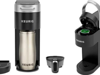 Best Buy: Keurig K-Slim K-Cup Pod Coffee Maker for $69.99 (Reg. 109.99)