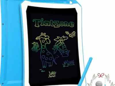 Amazon: LCD Erasable Doodle Board for $7.55