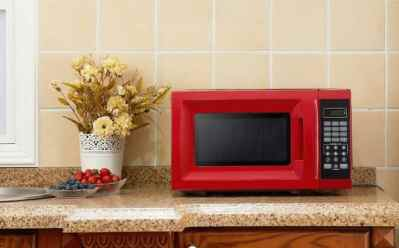 Walmart: Mainstays Microwave Oven for ONLY $39 + FREE Shipping (Reg $49)