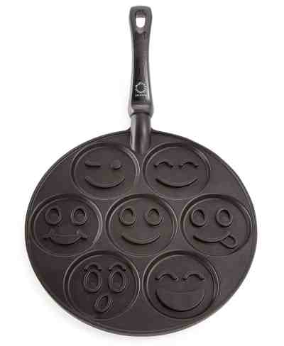 Macy's: Martha Stewart Collection Smiley Face Pan Only $27.99 + Free Shipping (Regularly $50)